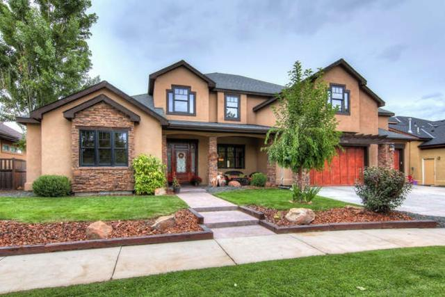 12163 N Upper Ridge Pl, Boise, ID 83714 (MLS #98683401) :: Jon Gosche Real Estate, LLC