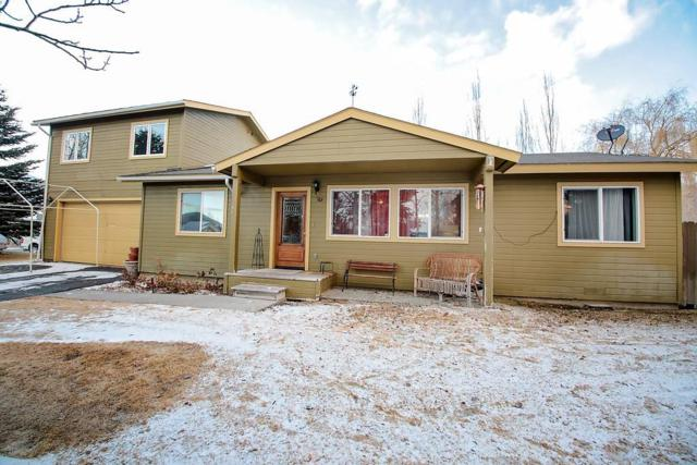 911 Snowflake Dr, Hailey, ID 83333 (MLS #98683402) :: Jon Gosche Real Estate, LLC