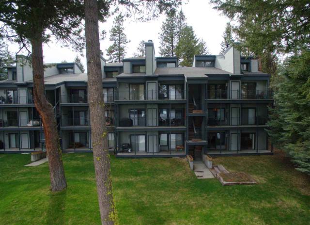 1552 Warren Wagon Rd #3, Mccall, ID 83638 (MLS #98683424) :: Ben Kinney Real Estate Team