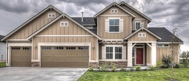 11679 W Touchrock Lane, Kuna, ID 83634 (MLS #98683426) :: Jon Gosche Real Estate, LLC