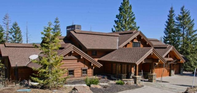 274 Pinnacle Court, Donnelly, ID 83615 (MLS #98683437) :: Boise River Realty
