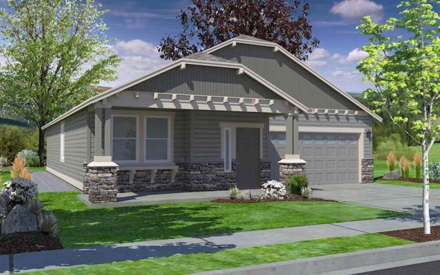 12491 W Azure St, Boise, ID 83713 (MLS #98683441) :: Jon Gosche Real Estate, LLC
