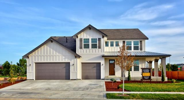 2495 E Lachlan Street, Meridian, ID 83642 (MLS #98683445) :: Jon Gosche Real Estate, LLC