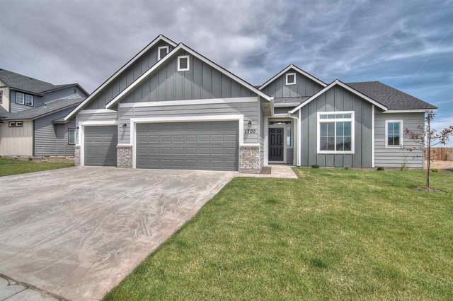 6906 S Nordean, Meridian, ID 83642 (MLS #98683456) :: Jon Gosche Real Estate, LLC