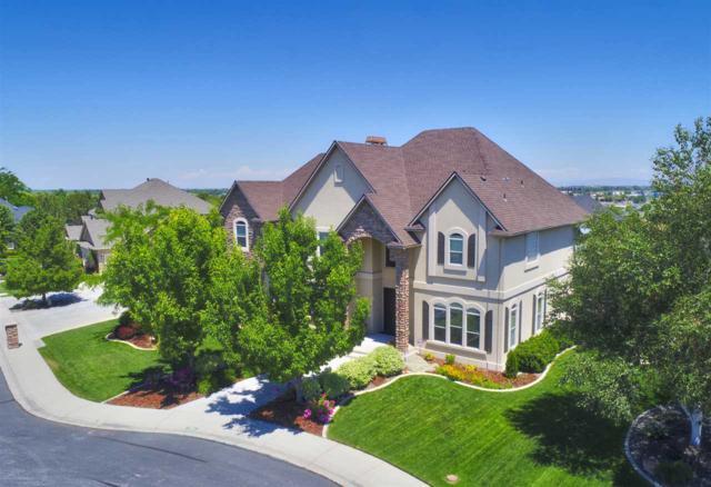 439 W Island Ct., Nampa, ID 83686 (MLS #98683463) :: Boise River Realty