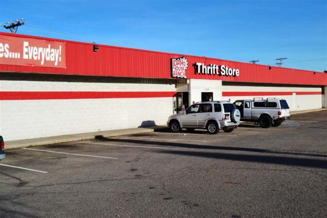 3840 W Chinden Blvd, Garden City, ID 83714 (MLS #98683498) :: Jon Gosche Real Estate, LLC
