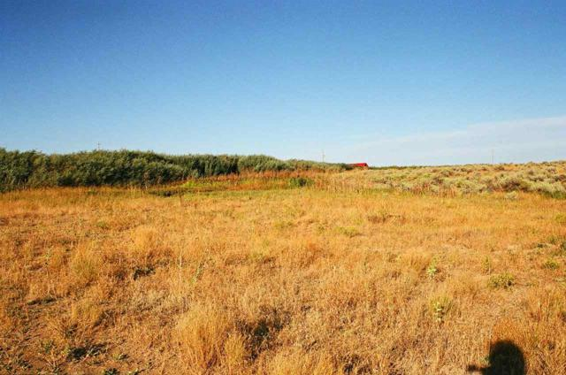 179 E Eric Rd Lot 16 Sky High Est, Shoshone, ID 83338 (MLS #98683521) :: Juniper Realty Group