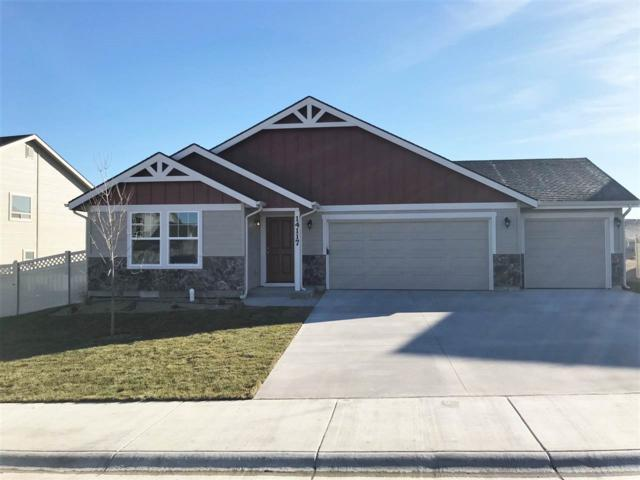 14278 Fractus Dr., Caldwell, ID 83607 (MLS #98683545) :: Boise River Realty