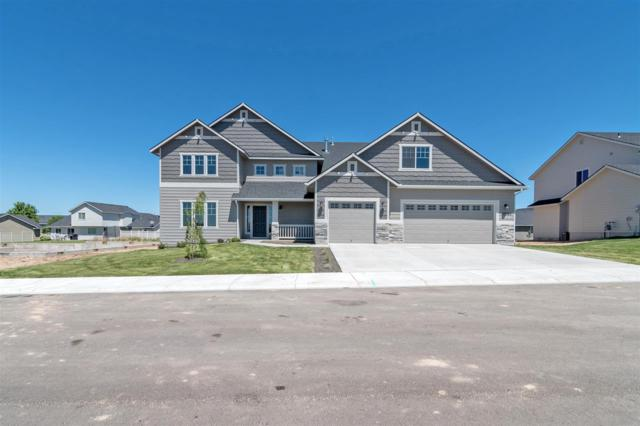4116 W Stone House St., Eagle, ID 83616 (MLS #98683589) :: Boise River Realty