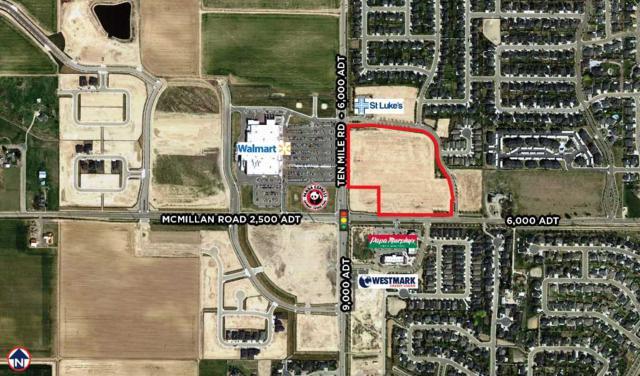 4855 N Cortona Way, Meridian, ID 83646 (MLS #98683619) :: Juniper Realty Group