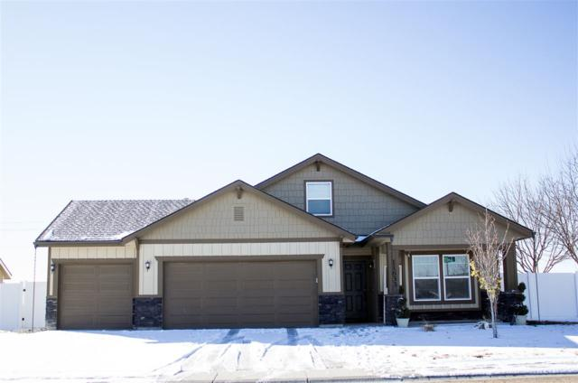 11633 Annette St, Caldwell, ID 83605 (MLS #98683621) :: Jon Gosche Real Estate, LLC