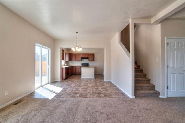 11455 W Meliadine River, Nampa, ID 83686 (MLS #98683644) :: Boise River Realty