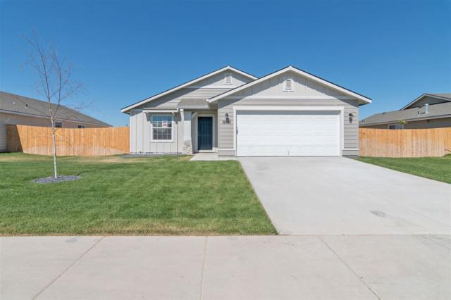 8872 S Red Delicious Way, Kuna, ID 83634 (MLS #98683652) :: Juniper Realty Group