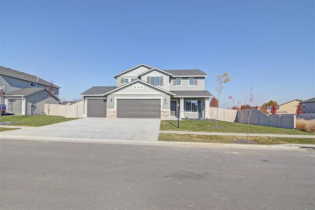 5062 N Maplestone Ave., Meridian, ID 83646 (MLS #98683671) :: Juniper Realty Group