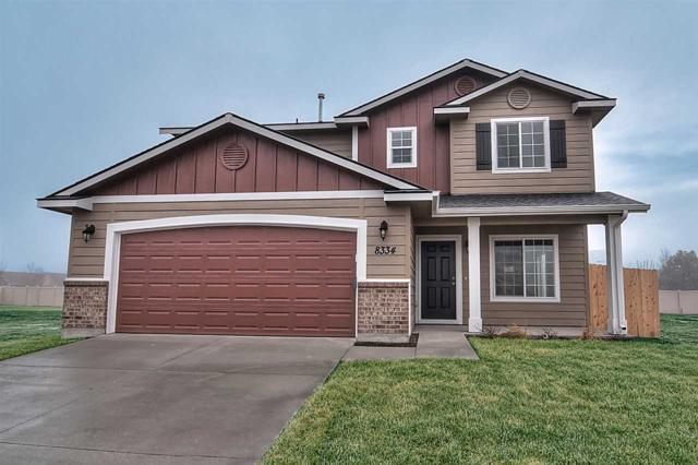 4882 W Avilla Drive, Meridian, ID 83646 (MLS #98683673) :: Juniper Realty Group