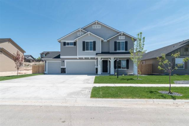 1060 W Flower Garden St., Meridian, ID 83642 (MLS #98683674) :: Zuber Group