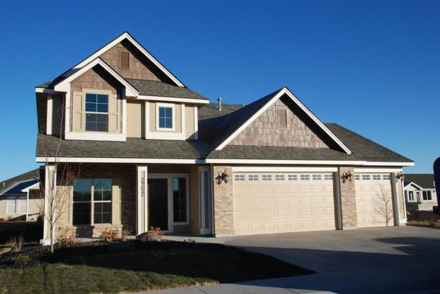 2602 Carriage Way, Twin Falls, ID 83301 (MLS #98683675) :: Jon Gosche Real Estate, LLC