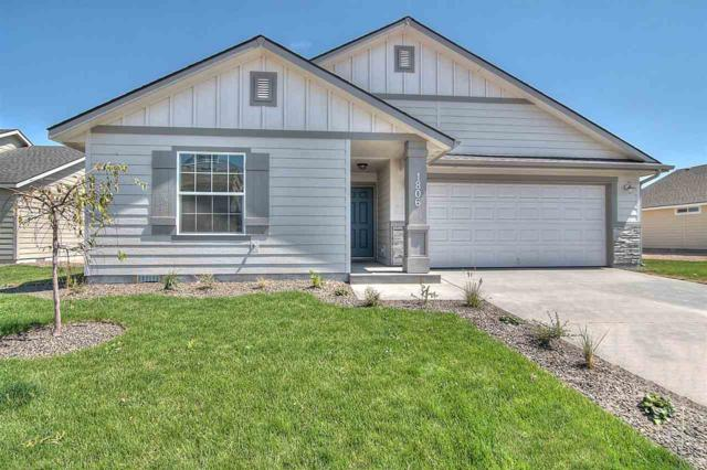 1834 S Cobble Ave., Meridian, ID 83642 (MLS #98683679) :: Zuber Group
