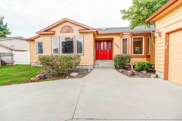 10746 W Treeline Ct, Boise, ID 83713 (MLS #98683693) :: Juniper Realty Group