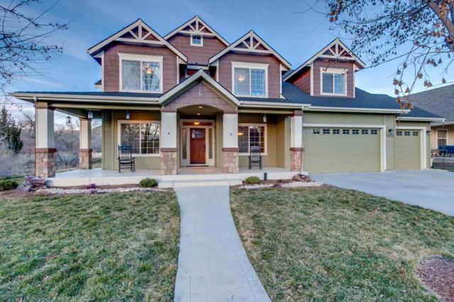 4172 W Miners Farm Drive, Boise, ID 83714 (MLS #98683746) :: Boise River Realty