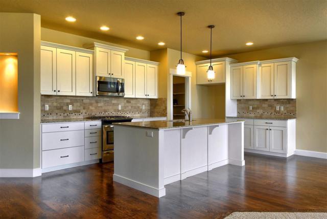 18599 Emerald Lake Avenue, Nampa, ID 83687 (MLS #98683753) :: Juniper Realty Group