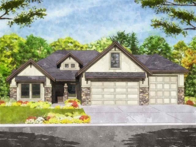 5777 N Botticelli Ave, Meridian, ID 83646 (MLS #98683770) :: Jon Gosche Real Estate, LLC