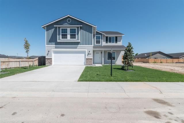 1106 Magic Ave., Middleton, ID 83644 (MLS #98683793) :: Jon Gosche Real Estate, LLC