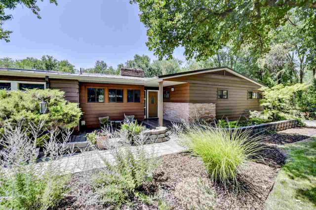5323 Hill Road, Boise, ID 83703 (MLS #98683830) :: Boise River Realty