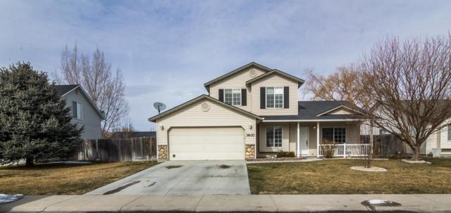 3600 E Emory Avenue, Nampa, ID 83686 (MLS #98683851) :: Boise River Realty