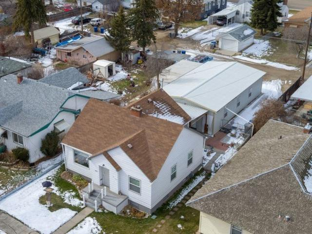 407 17th Ave. S., Nampa, ID 83651 (MLS #98683924) :: Boise River Realty