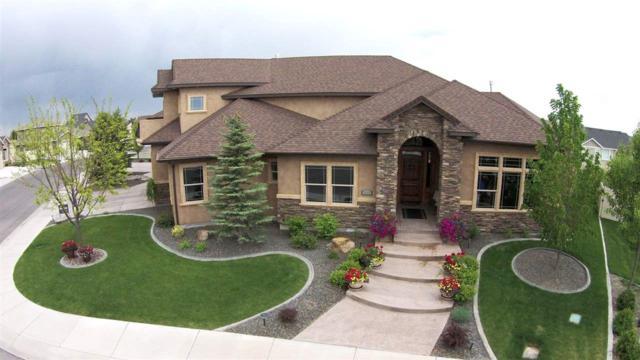 2183 Canyon Trail Way, Twin Falls, ID 83301 (MLS #98683980) :: Jon Gosche Real Estate, LLC
