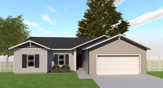 415 Marjorie St, Twin Falls, ID 83301 (MLS #98683992) :: Zuber Group