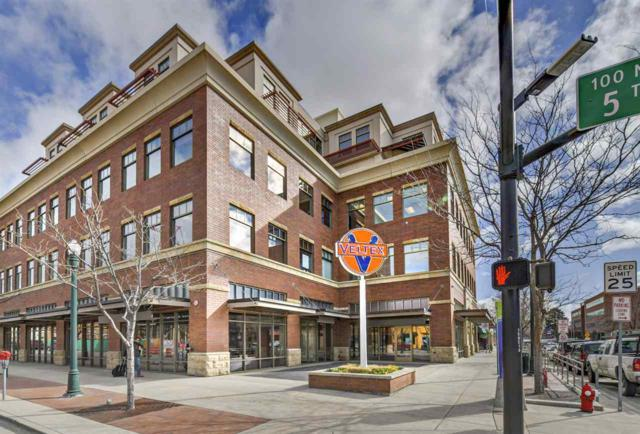 420 W. Main St #403, Boise, ID 83702 (MLS #98684029) :: Givens Group Real Estate