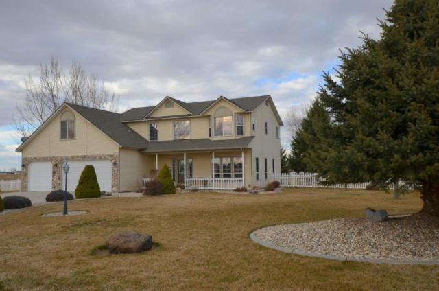 2388 W Cogburn, Meridian, ID 83642 (MLS #98684031) :: Jon Gosche Real Estate, LLC