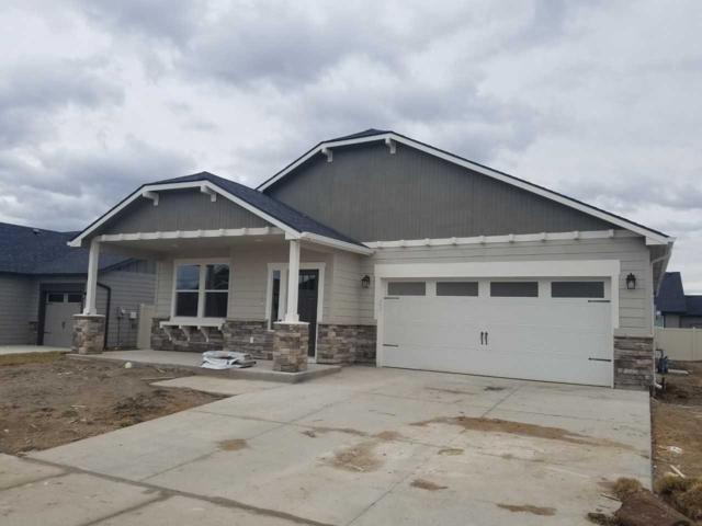 2692 E Red Garnet St, Eagle, ID 83616 (MLS #98684085) :: Boise River Realty
