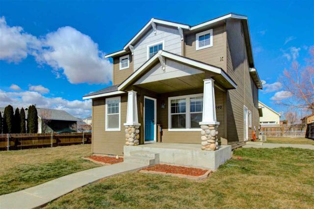 8840 W Stirrup, Boise, ID 83709 (MLS #98684103) :: Jon Gosche Real Estate, LLC