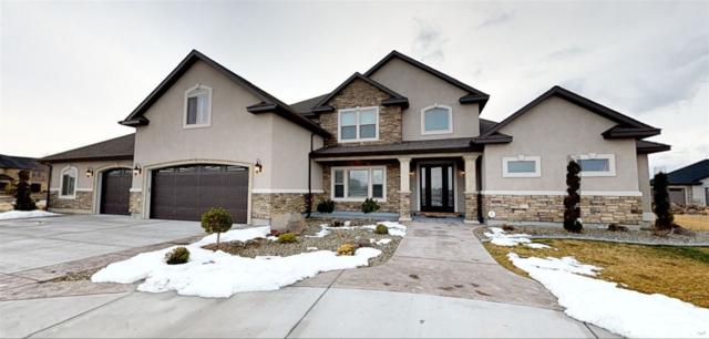 4068 Quail Ridge Est, Kimberly, ID 83341 (MLS #98684135) :: Jeremy Orton Real Estate Group