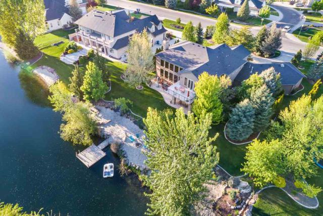 10337 W Heceta Head Drive, Boise, ID 83714 (MLS #98684143) :: Jon Gosche Real Estate, LLC
