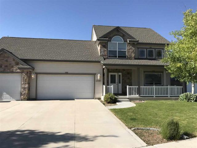2581 Carriage Way, Twin Falls, ID 83301 (MLS #98684156) :: Boise River Realty