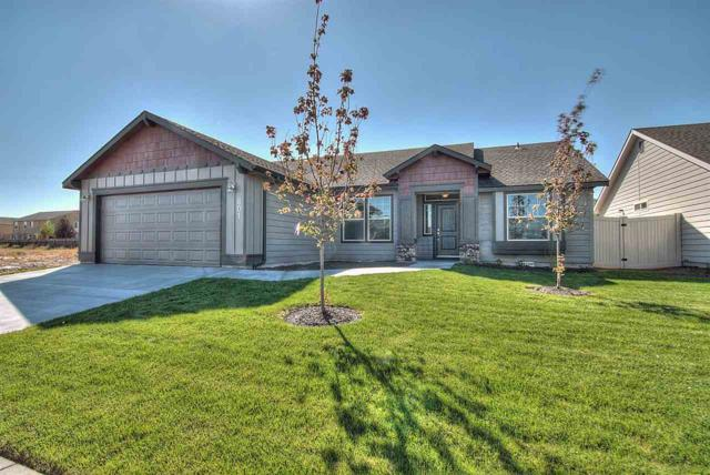 11863 Cambria St., Caldwell, ID 83605 (MLS #98684186) :: Jon Gosche Real Estate, LLC