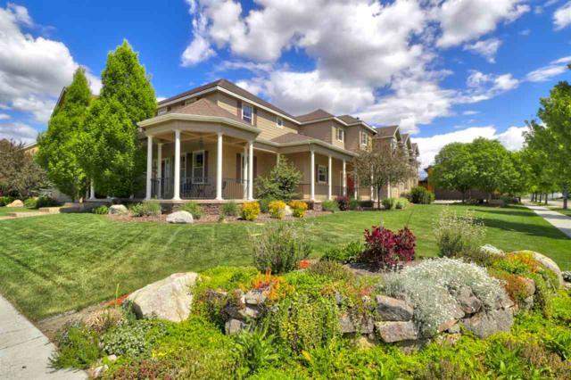 12720 N Humphreys Way, Boise, ID 83714 (MLS #98684193) :: Boise River Realty