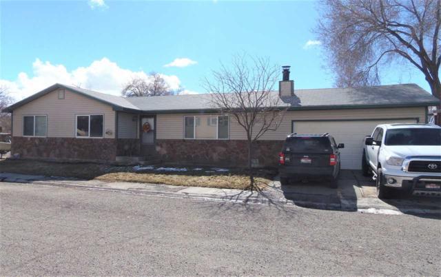 1470 En Casa Villa, Mountain Home, ID 83647 (MLS #98684213) :: Juniper Realty Group