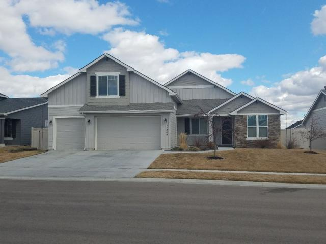 11264 W Victoria, Nampa, ID 83686 (MLS #98684225) :: Boise River Realty