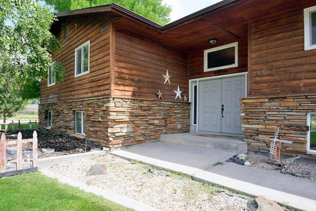 2219 Marshall Ave., Caldwell, ID 83605 (MLS #98684261) :: Boise River Realty