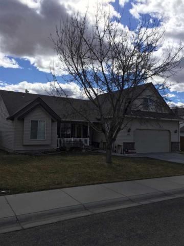 1157 W Skagway St, Kuna, ID 83634 (MLS #98684265) :: Jon Gosche Real Estate, LLC