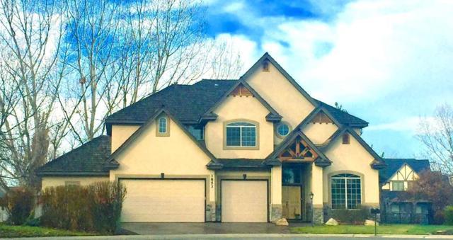 1853 N Aronmink, Meridian, ID 83646 (MLS #98684309) :: Boise River Realty