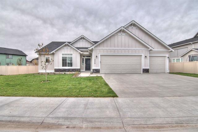 1223 Drexel Hill Ave., Caldwell, ID 83605 (MLS #98684359) :: Broker Ben & Co.