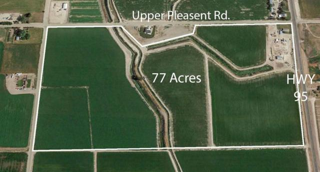 18973 Hwy 95, Wilder, ID 83676 (MLS #98684410) :: Team One Group Real Estate