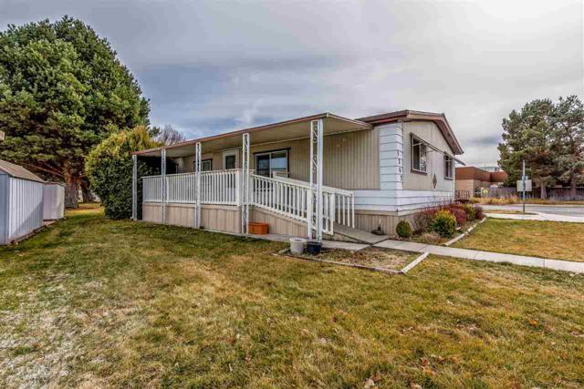 5362 N Glencrest Lane, Boise, ID 83709 (MLS #98684413) :: Jon Gosche Real Estate, LLC
