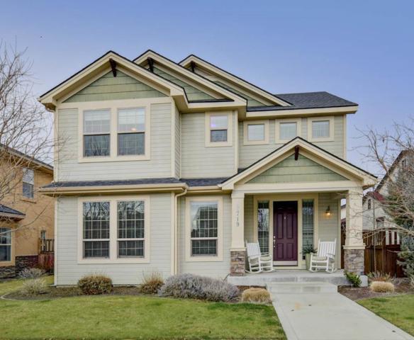 12719 N 9th Ave, Boise, ID 83714 (MLS #98684456) :: Boise River Realty
